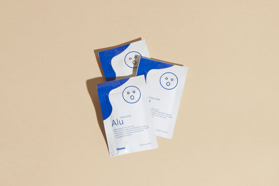 Alu 2mL Packet
