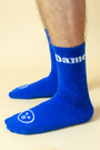 Dame Socks Photo