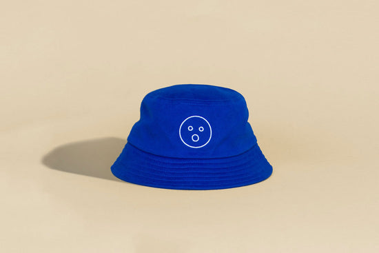 O-Face Bucket Hat
