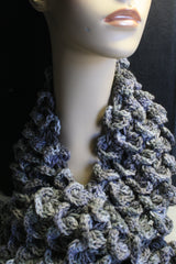 Crocheted & Knitted Accessories