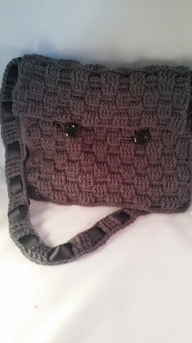 Crocheted Purse - Creations by Tammy - 1
