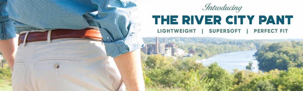 The River City Pant