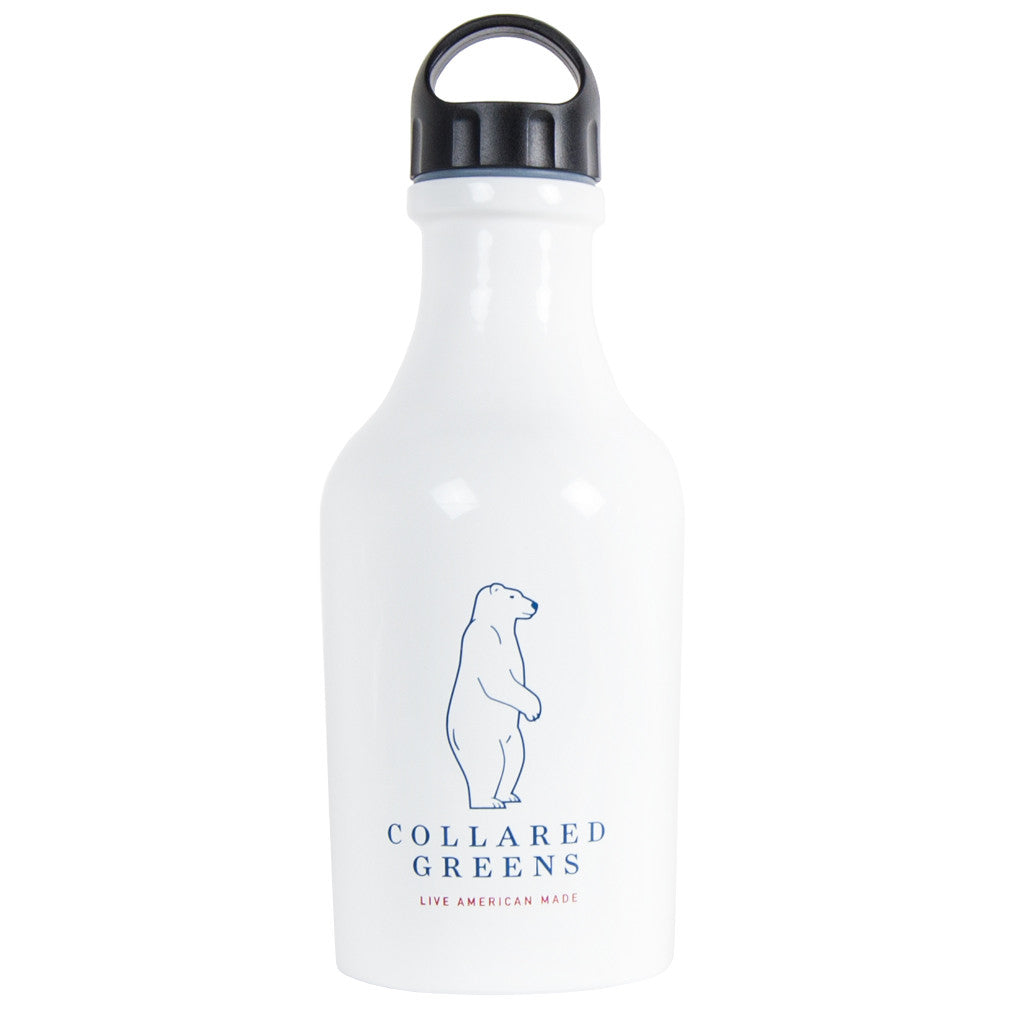 Collared Greens 32oz Canteen