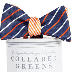 The Bronco Mixer Bow Tie