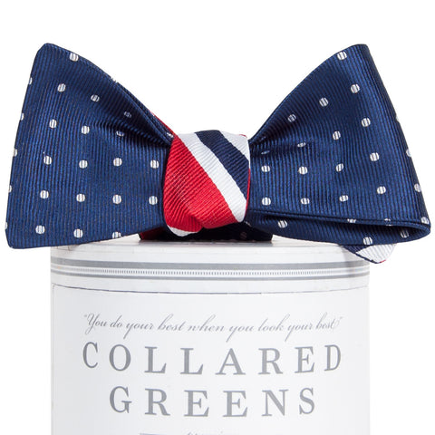 The Revere Mixer Bow Tie