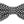 Load image into Gallery viewer, Houndstooth: Boys Bow Tie - Black/White