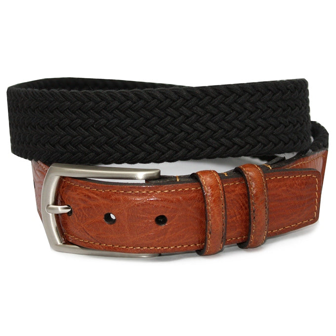 East Bay: Belt - Black