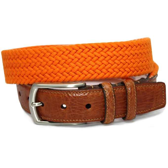 East Bay: Belt - Orange