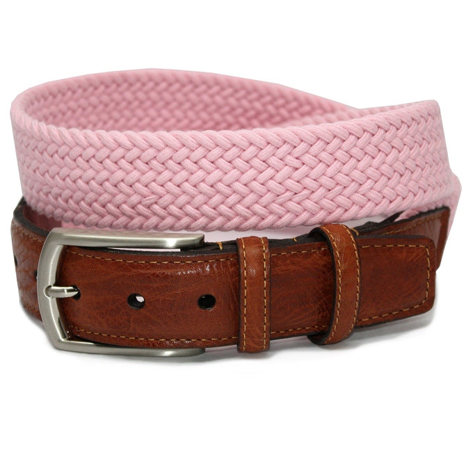 East Bay: Belt - Pink