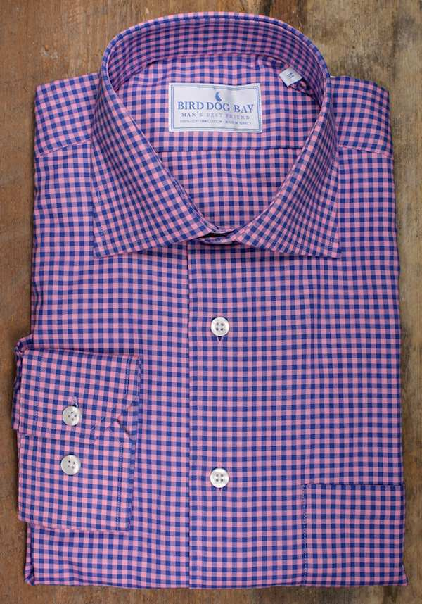 Bedford: Button Down Shirt