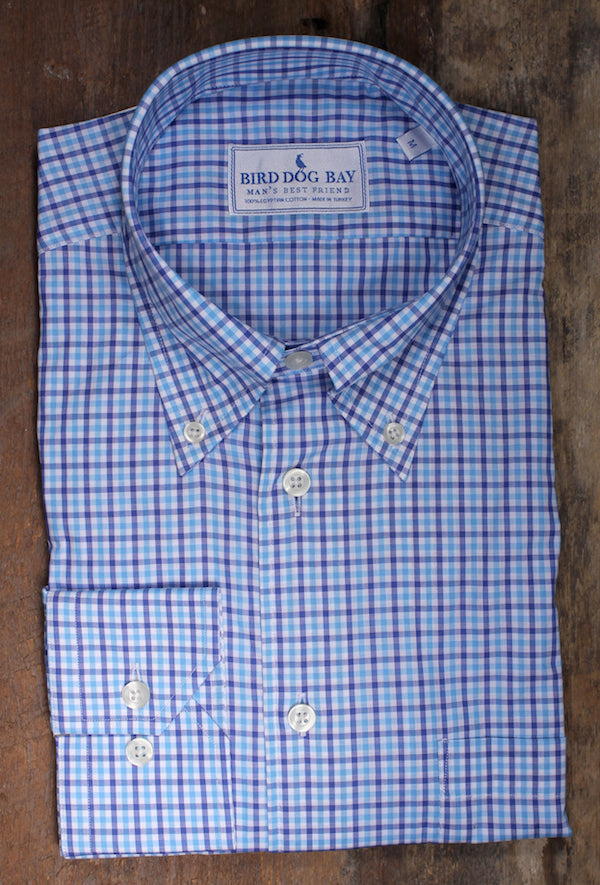 Berwyn: Button Down Shirt