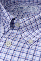 Danbury: Button Down Shirt