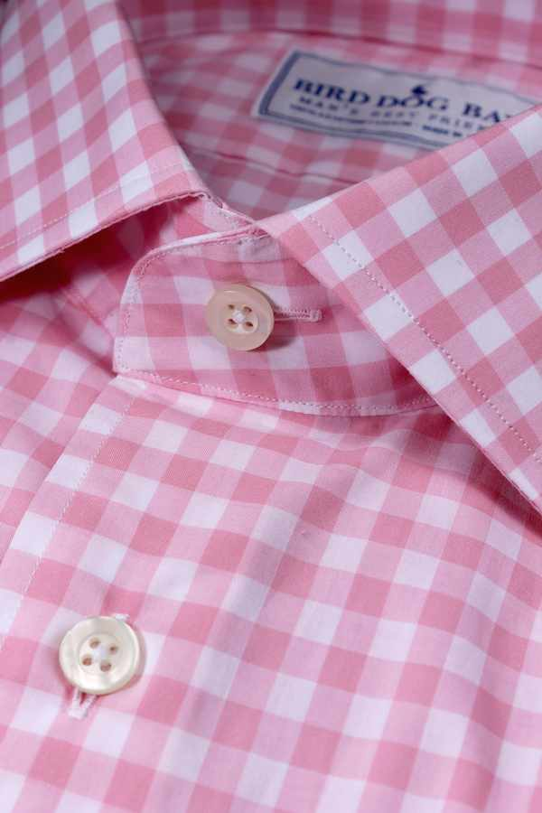 Hinsdale: Button Down Shirt