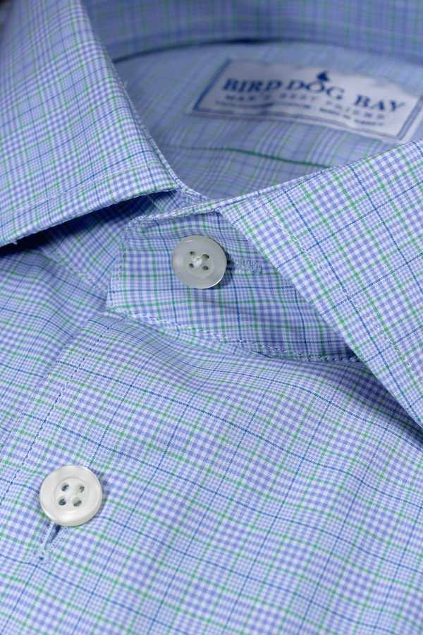 Camden: Button Down Shirt