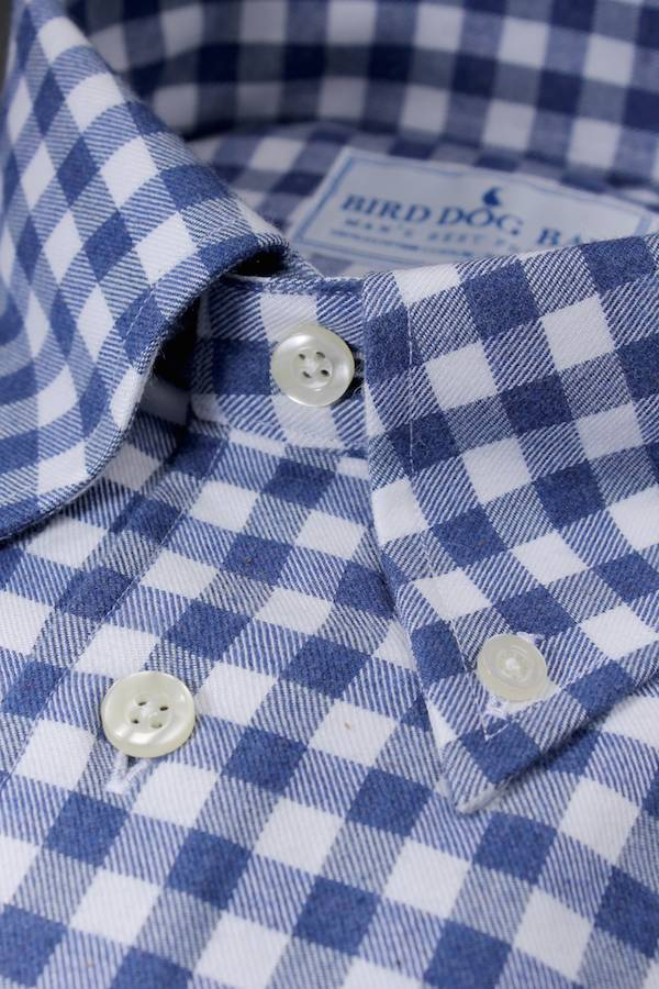 Durham: Button Down Shirt
