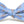 Load image into Gallery viewer, And They're Off: Boys Bow Tie - Blue