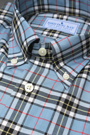 Newport: Button Down Shirt