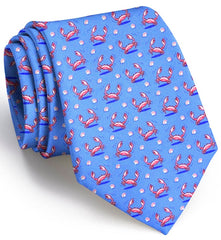 In a Pinch: Boys Tie - Light Blue