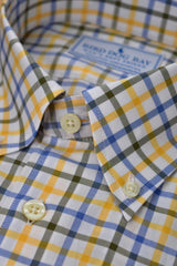 Hopton: Button Down Shirt