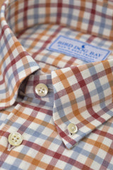 Sedgwick: Button Down Shirt