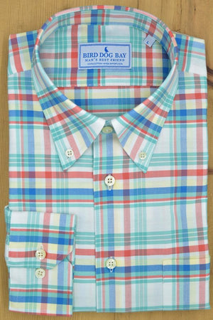 Upton: Button Down Shirt