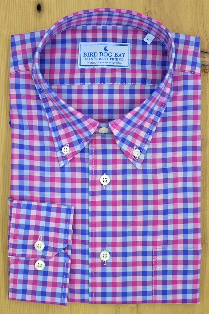 Stirling: Button Down Shirt