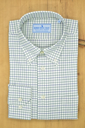 Derry: Button Down Shirt