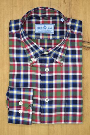 York: Button Down Shirt