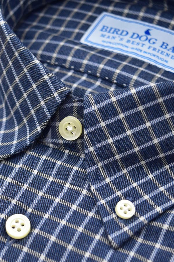Wexford: Button Down Shirt