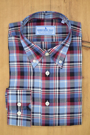 Lucca: Button Down Shirt