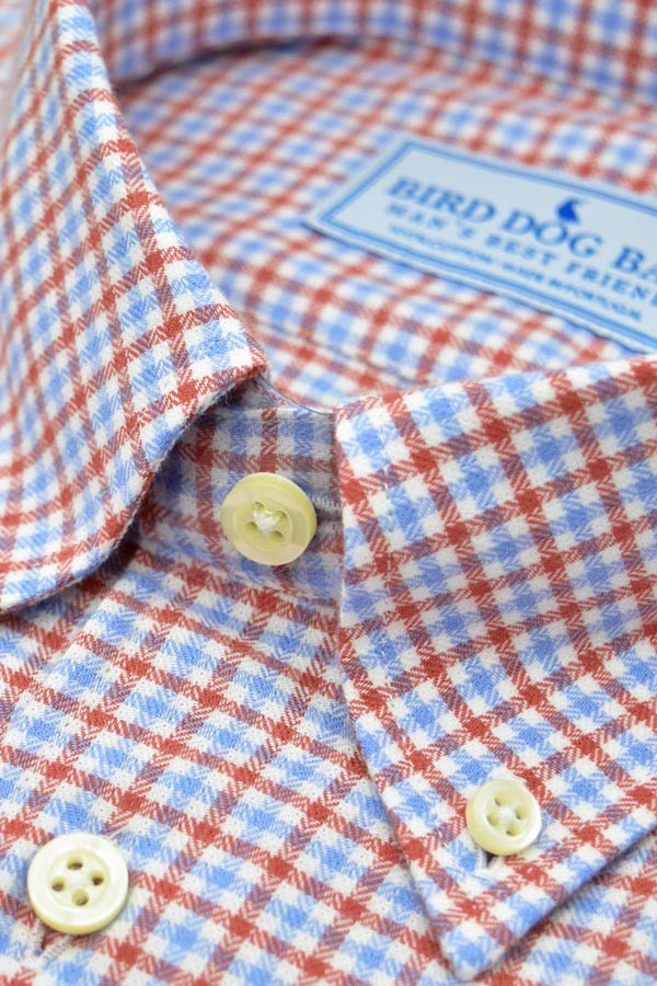 Palma: Button Down Shirt