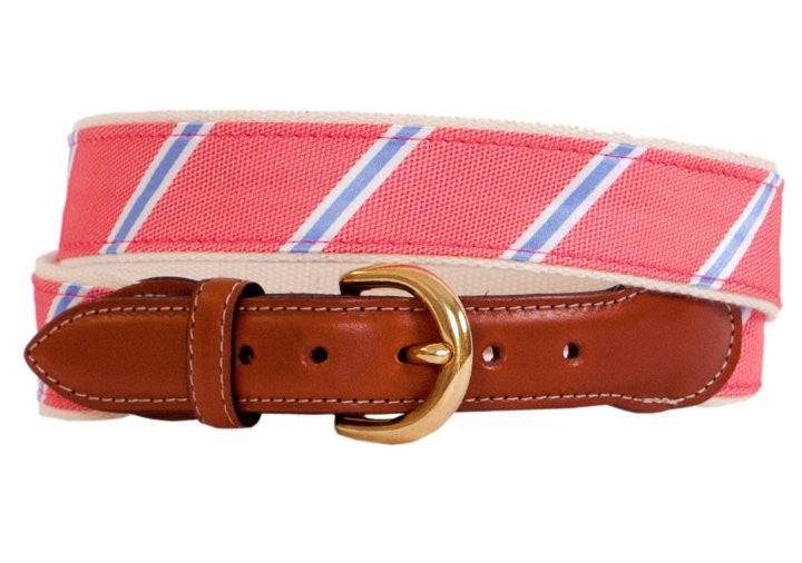 James Belt Red