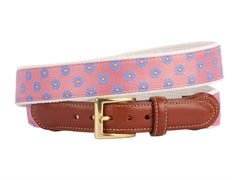 Dogwood Belt Red