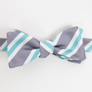 Nelson Bow Tie Bow Ties - Collared Greens American Made