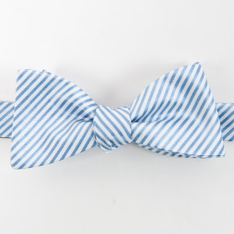 Signature Series Bow Tie Bow Ties - Collared Greens American Made