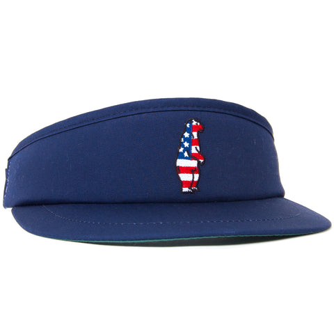 Boss Visor Navy