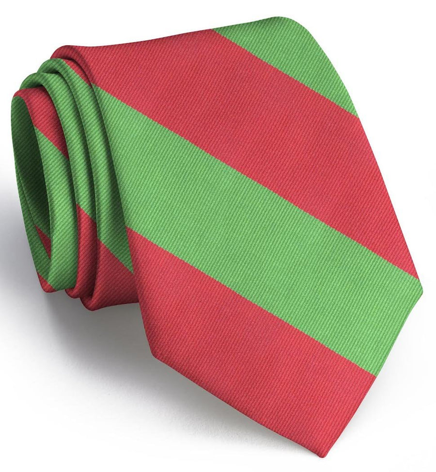 Griswold: Extra Long - Red/Green
