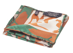 Pocket Square Camo Pocket Squares - Collared Greens American Made