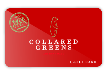 E-Gift Card - Collared Greens