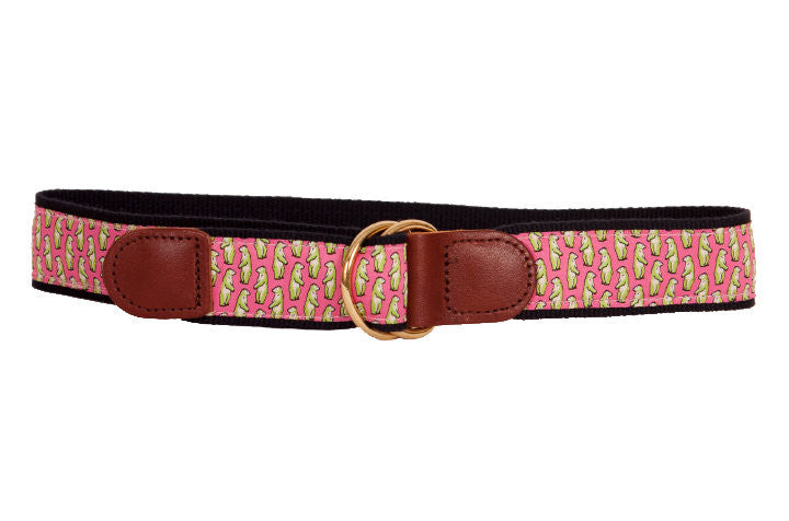 Boys Marvin Bear Belt