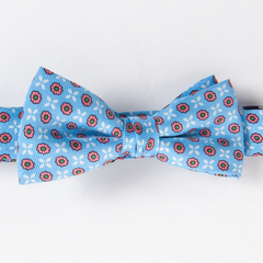 Boys Greenbrier Bow Tie Boys Bow Ties - Collared Greens American Made