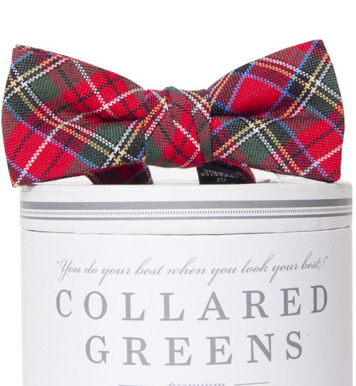 Boys Prince of Wales Bow Tie