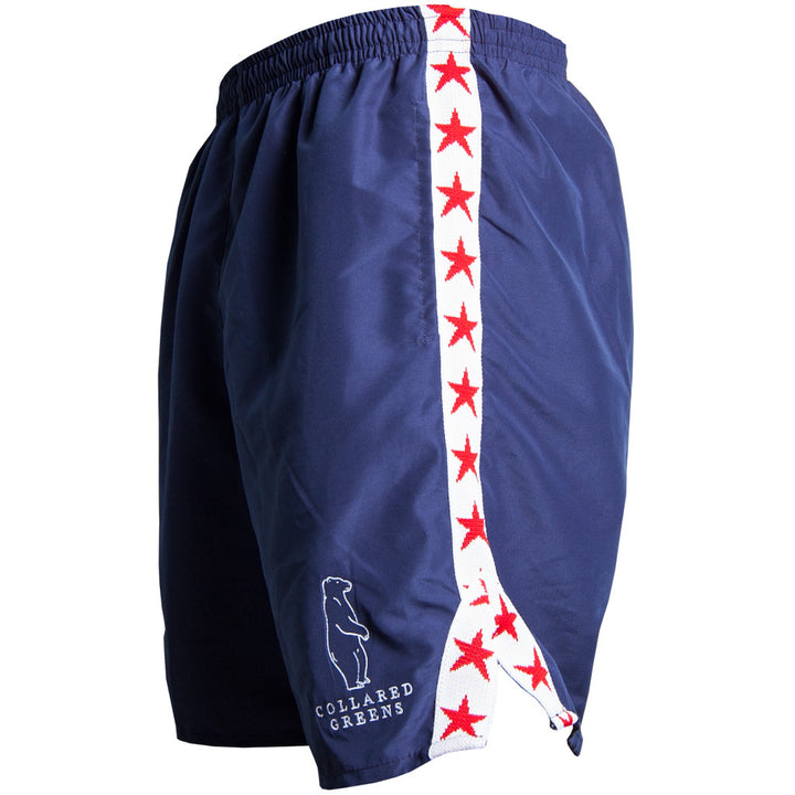 CG Athletic Shorts Athletic Shorts - Collared Greens American Made