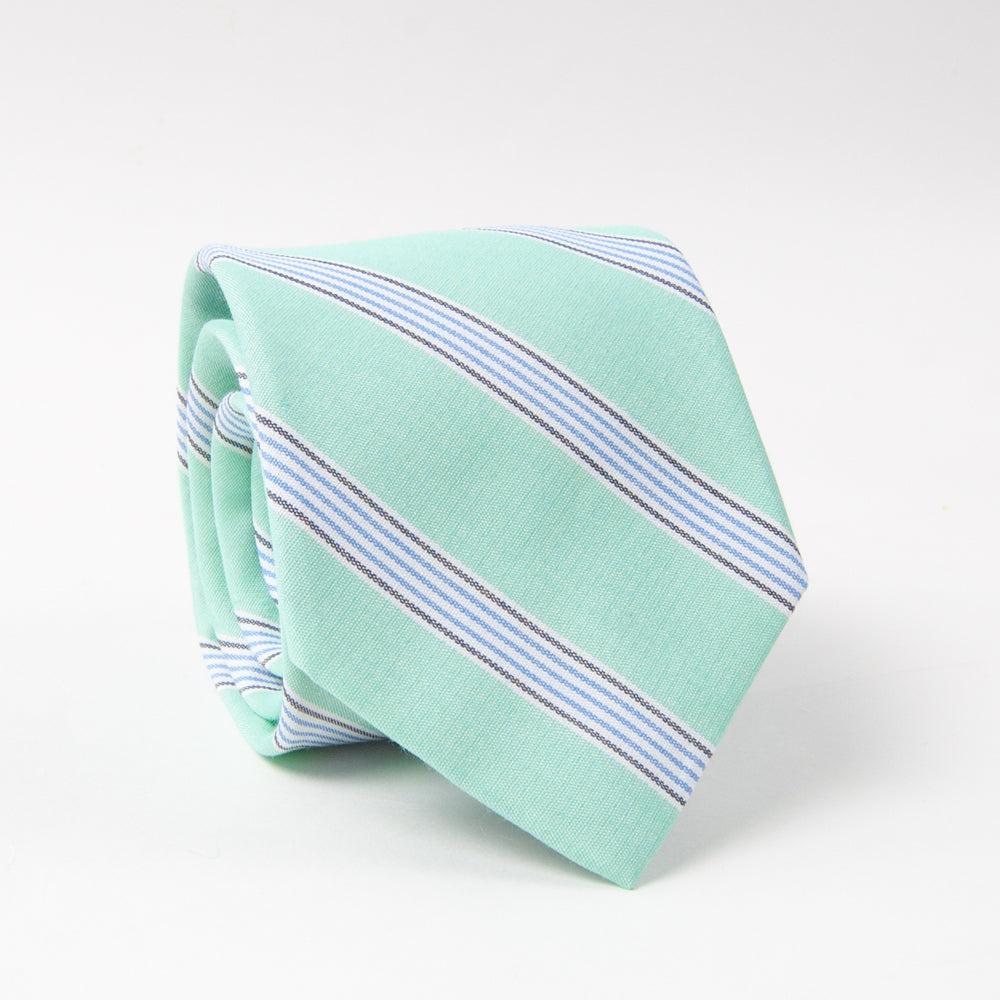 Catalina Tie Ties - Collared Greens American Made