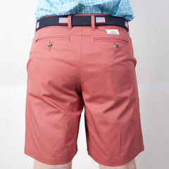 "Classic 9"" Shorts - Nantucket Red"