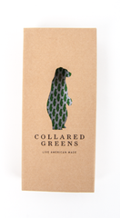 Bethpage Tie Ties - Collared Greens American Made