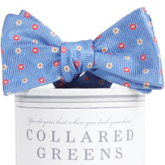 Redford Bow Tie Bow Ties - Collared Greens American Made