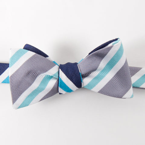 The Salty Dog Mixer Bow Tie