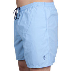 All-Day Swim Trunks Solid Carolina