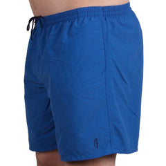 All-Day Swim Trunks Solid Royal